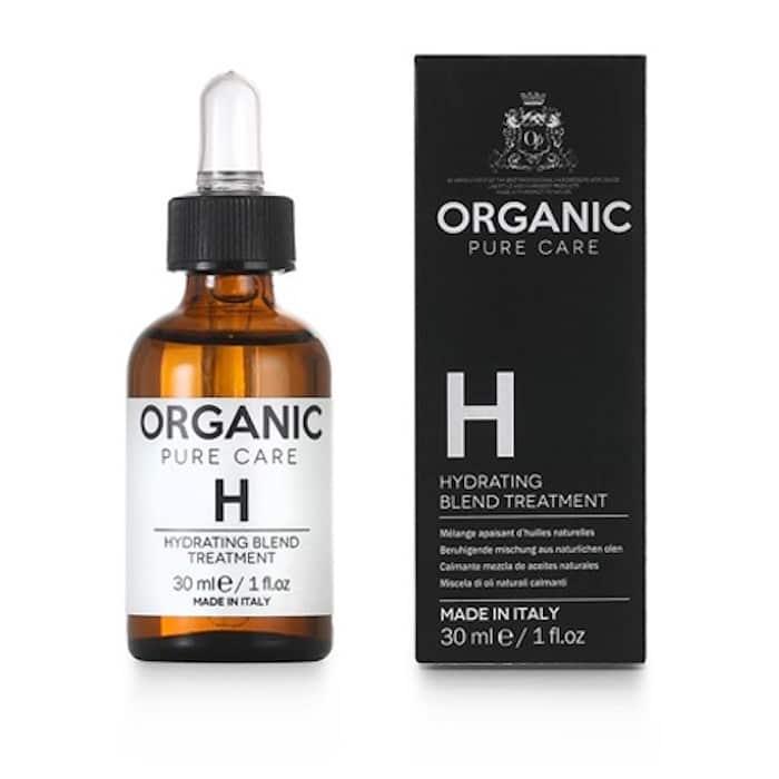 organicpure care OLEJEK ZABIEGOWY – HYDRATING