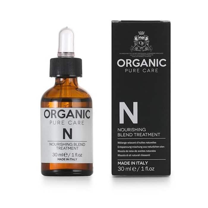 organic pure care OLEJEK ZABIEGOWY – NOURISHING
