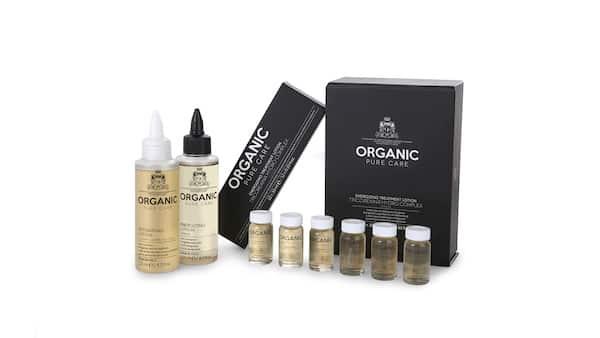 zabiegi wellness organic pure care polska